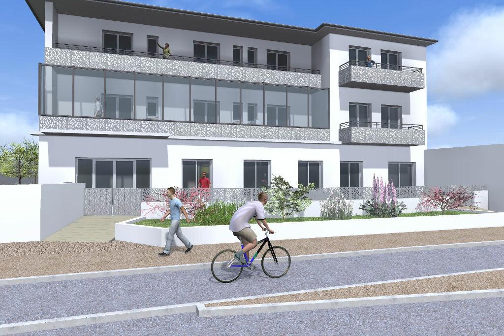 Achat Appartement 4 pièces à Capbreton - vignette-1