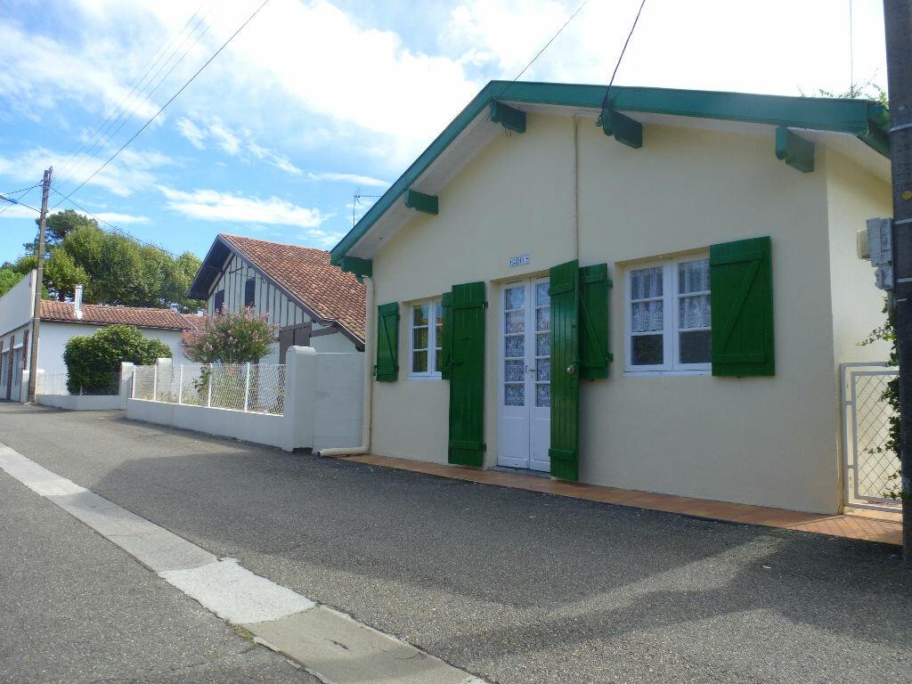 Achat Maison 2 pièces à Capbreton - vignette-1