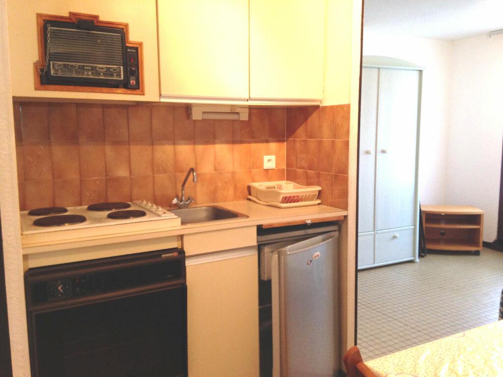Achat Appartement 1 pièce à Seignosse - vignette-3
