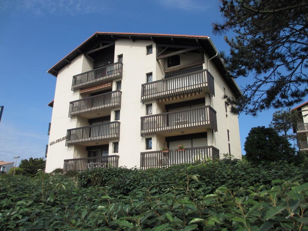 Achat Appartement 1 pièce à Seignosse - vignette-1