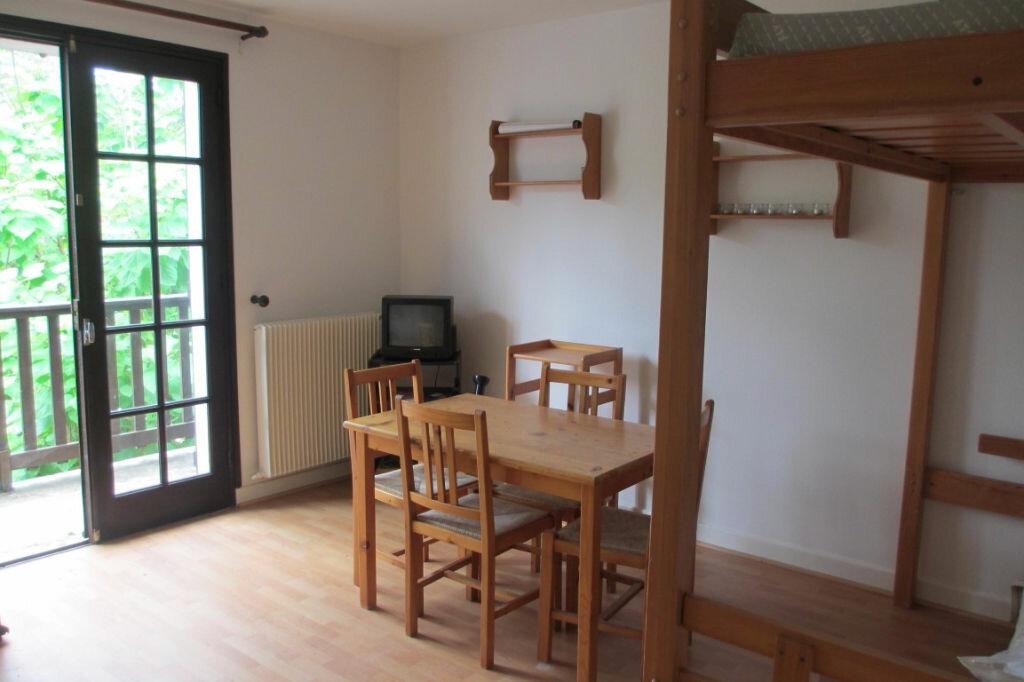 Achat Appartement 1 pièce à Soorts-Hossegor - vignette-2