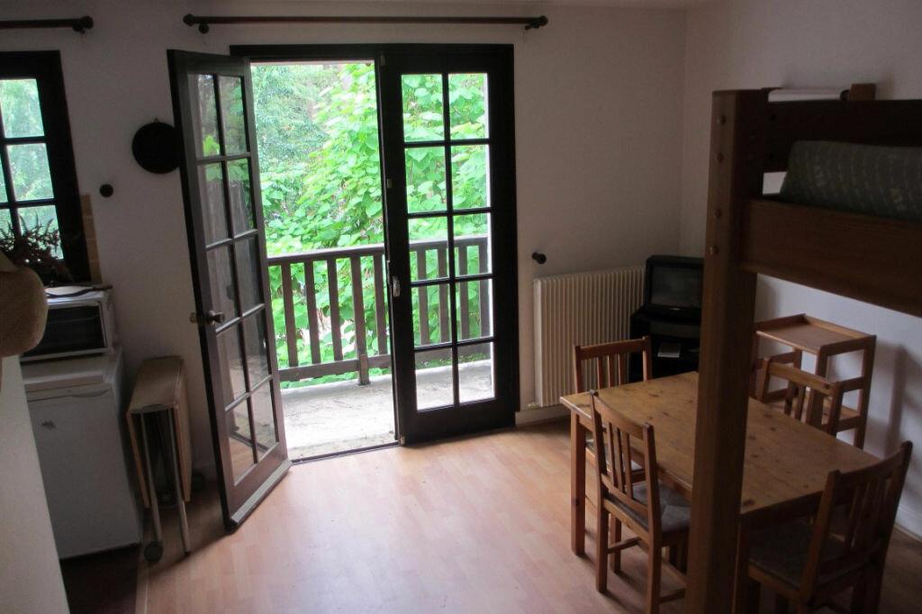 Achat Appartement 1 pièce à Soorts-Hossegor - vignette-13