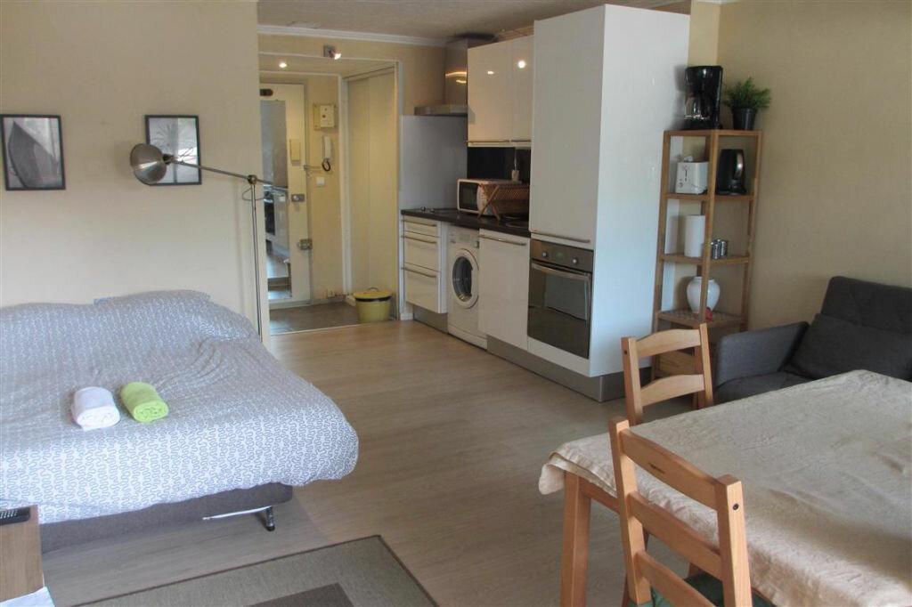 Achat Appartement 1 pièce à Capbreton - vignette-1