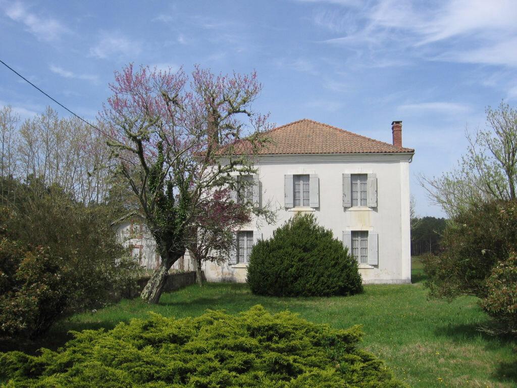 Achat Maison 9 pièces à Vielle-Saint-Girons - vignette-1