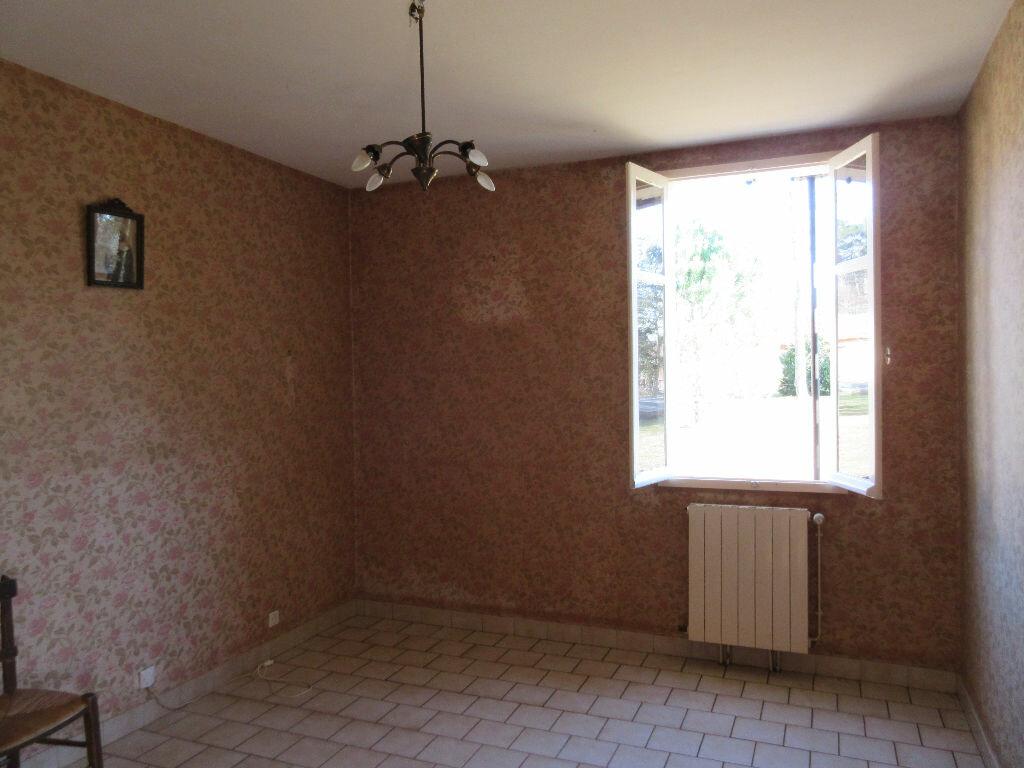 Achat Maison 5 pièces à Lévignacq - vignette-7