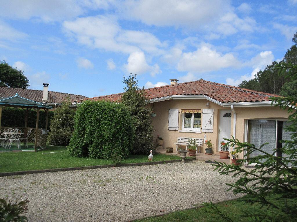 Achat Maison 4 pièces à Vielle-Saint-Girons - vignette-1