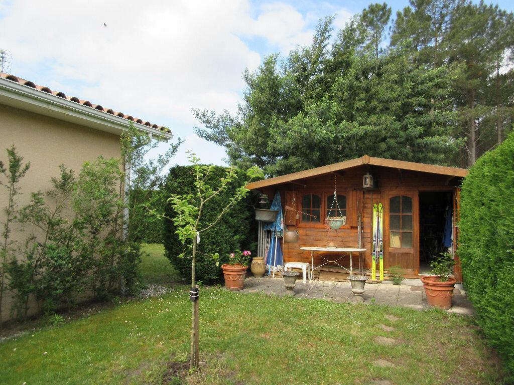 Achat Maison 4 pièces à Vielle-Saint-Girons - vignette-10