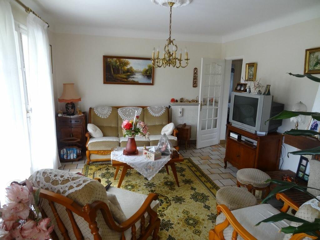 Achat Maison 5 pièces à Vielle-Saint-Girons - vignette-4