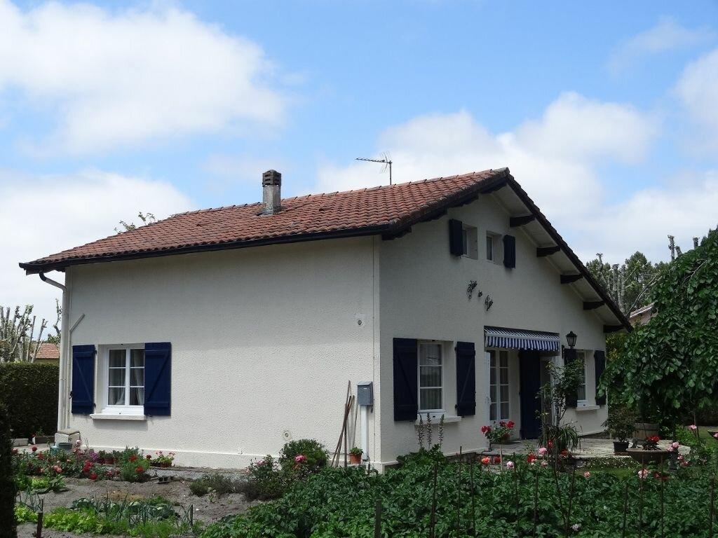 Achat Maison 5 pièces à Vielle-Saint-Girons - vignette-8