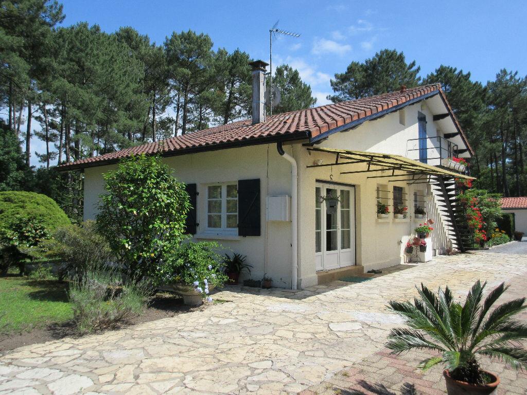 Achat Maison 5 pièces à Vielle-Saint-Girons - vignette-9