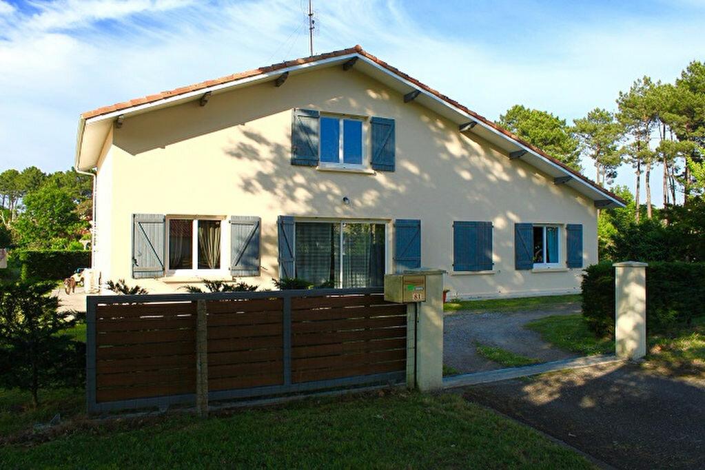 Achat Maison 6 pièces à Vielle-Saint-Girons - vignette-1