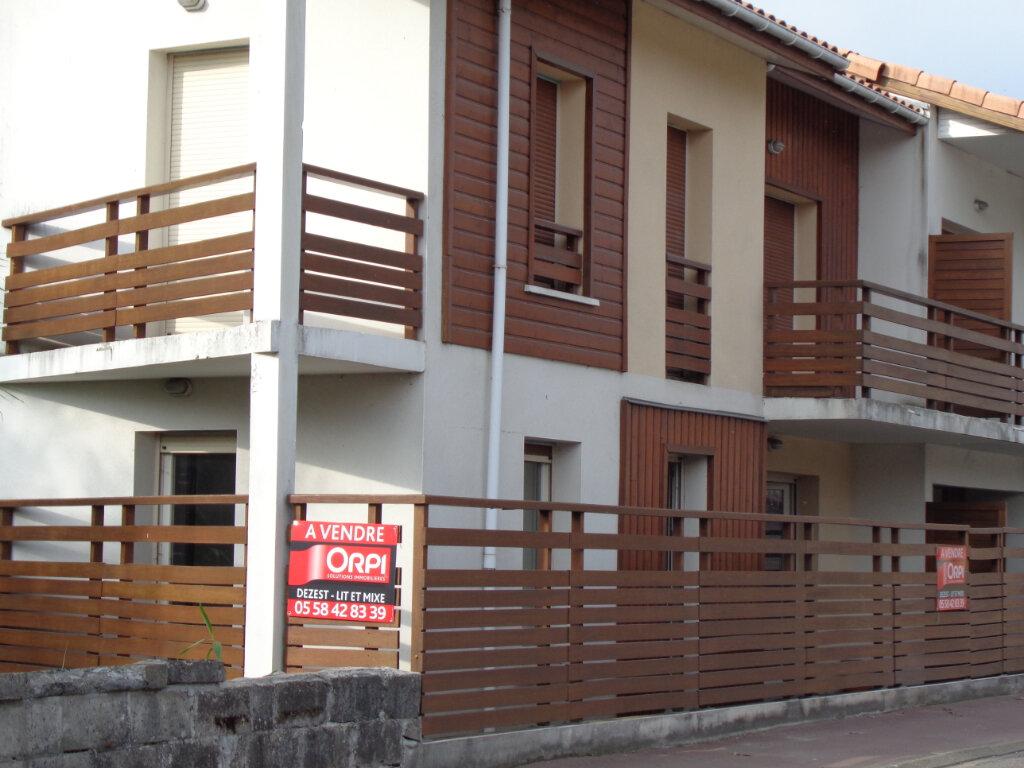 Achat Appartement 3 pièces à Lit-et-Mixe - vignette-1