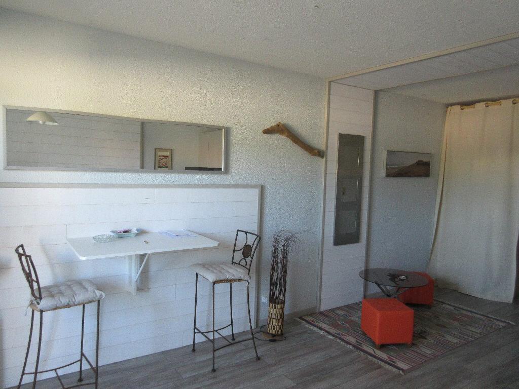 Achat Appartement 1 pièce à Vielle-Saint-Girons - vignette-5