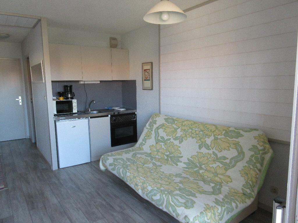 Achat Appartement 1 pièce à Vielle-Saint-Girons - vignette-7