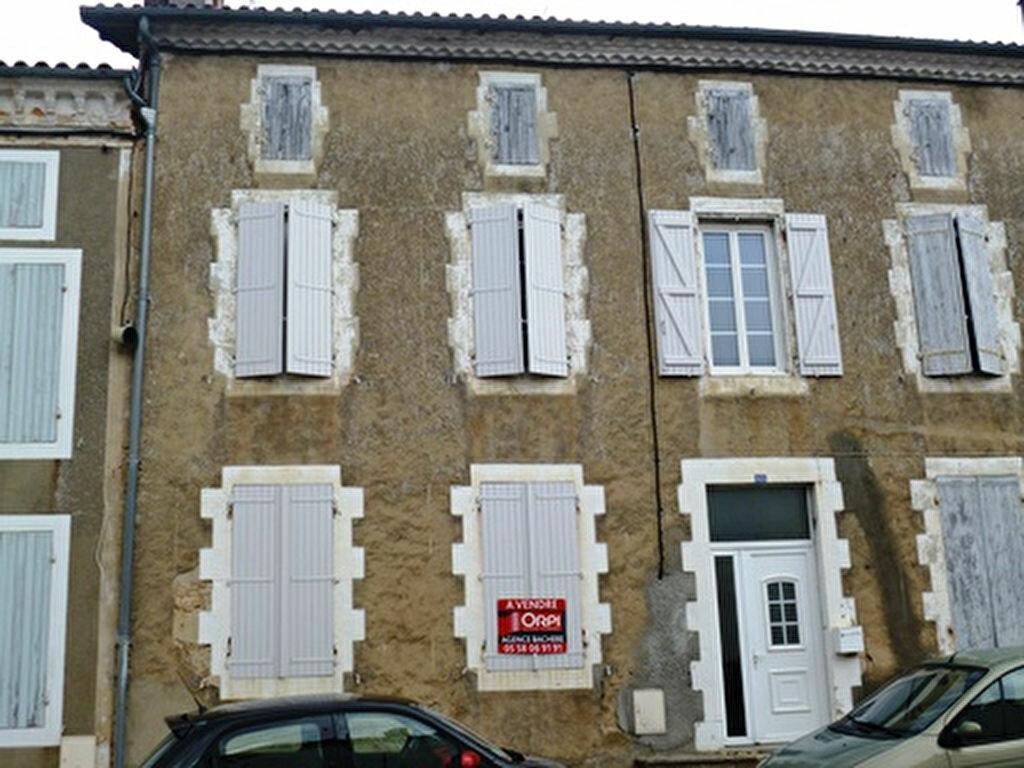 Achat Maison 5 pièces à Villeneuve-de-Marsan - vignette-1