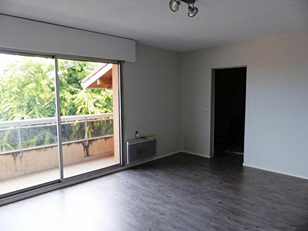 Achat Appartement 2 pièces à Mont-de-Marsan - vignette-1