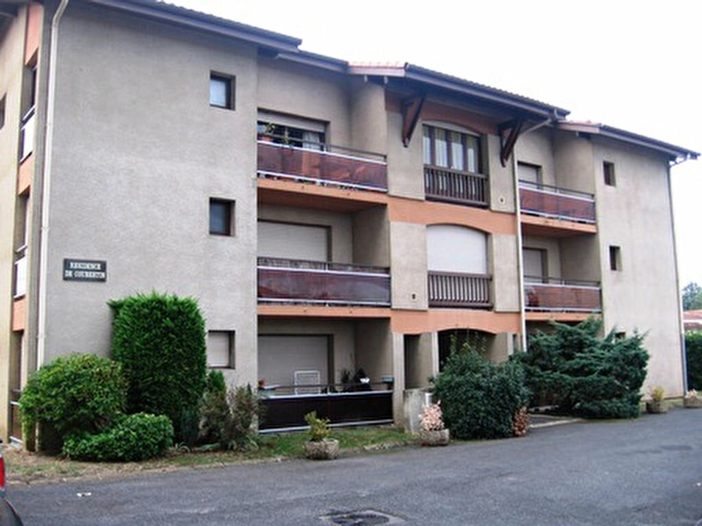 Achat Appartement 3 pièces à Mont-de-Marsan - vignette-1