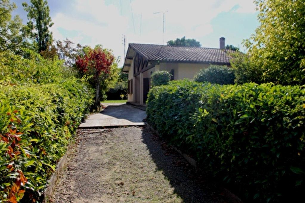 Achat Maison 4 pièces à Mont-de-Marsan - vignette-4
