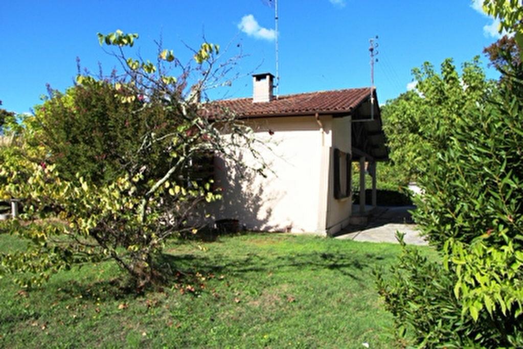 Achat Maison 4 pièces à Mont-de-Marsan - vignette-6