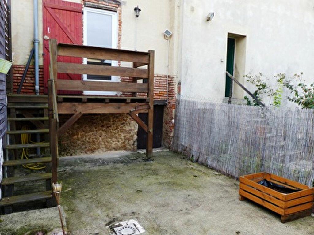 Achat Maison 3 pièces à Mont-de-Marsan - vignette-5