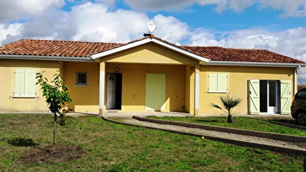 Location Maison 5 pièces à Campagne - vignette-1