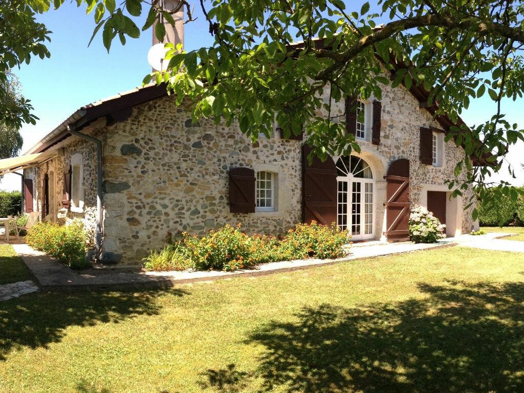 Achat Maison 7 pièces à Sorde-l'Abbaye - vignette-1