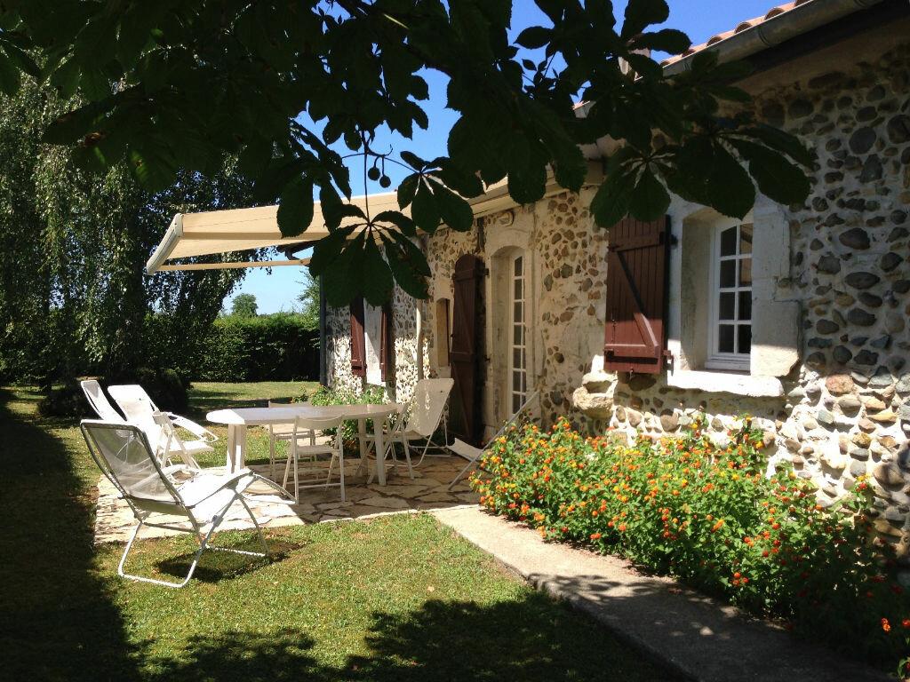Achat Maison 7 pièces à Sorde-l'Abbaye - vignette-2