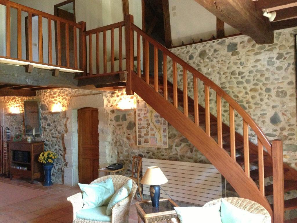 Achat Maison 7 pièces à Sorde-l'Abbaye - vignette-3