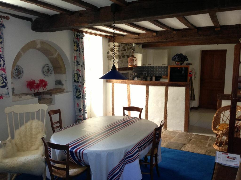 Achat Maison 7 pièces à Sorde-l'Abbaye - vignette-4