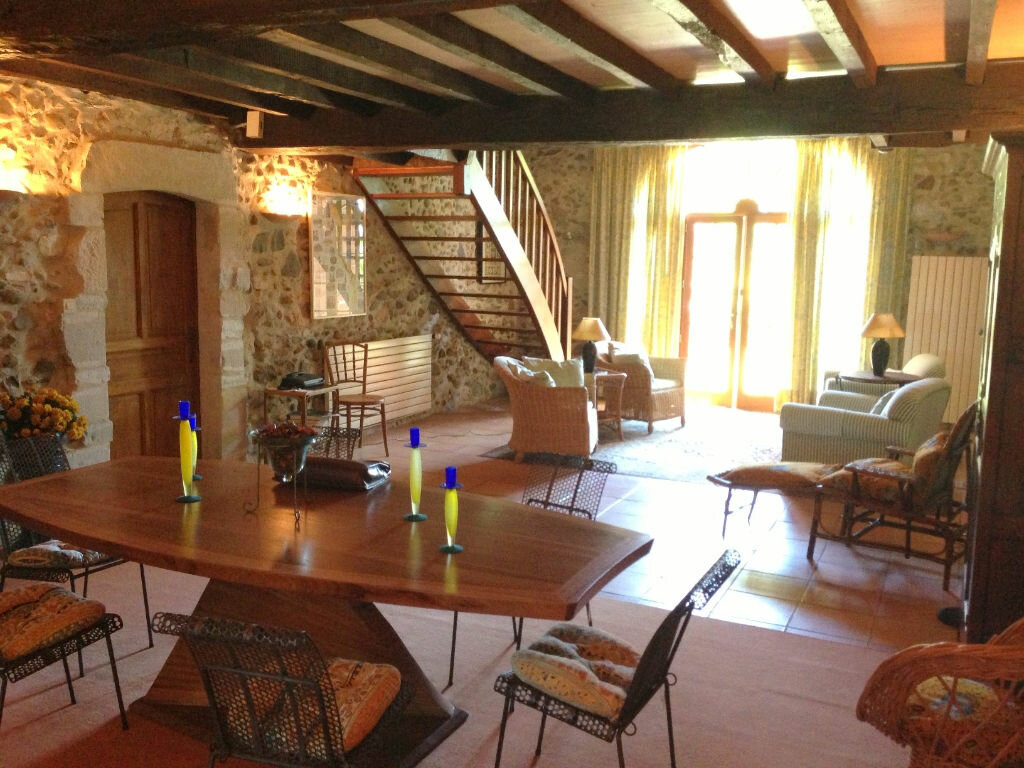 Achat Maison 7 pièces à Sorde-l'Abbaye - vignette-5