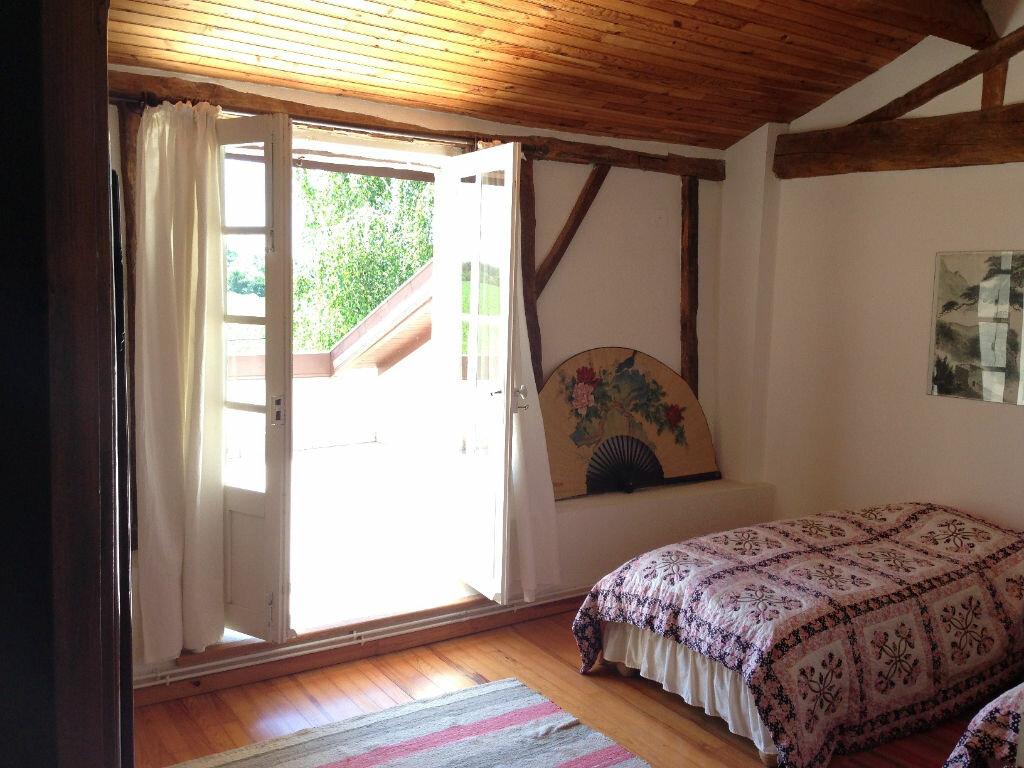Achat Maison 7 pièces à Sorde-l'Abbaye - vignette-7