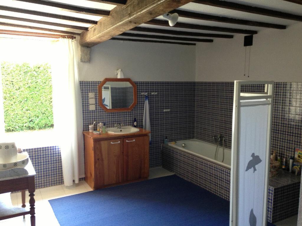 Achat Maison 7 pièces à Sorde-l'Abbaye - vignette-8