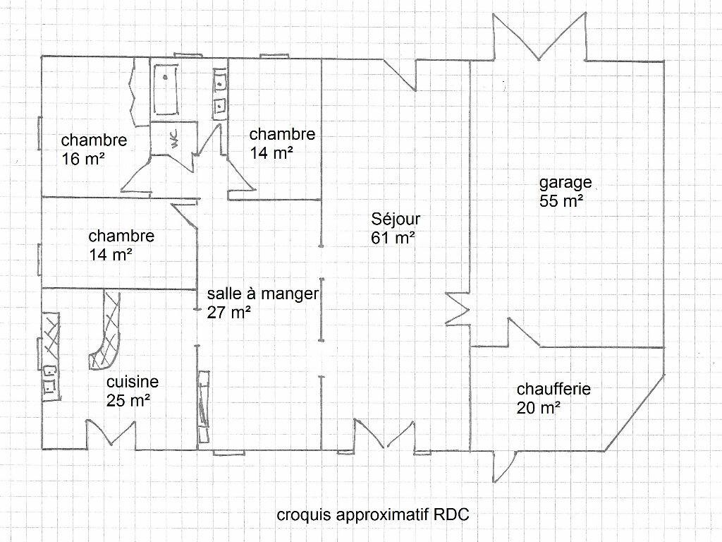 Achat Maison 7 pièces à Orthevielle - vignette-9