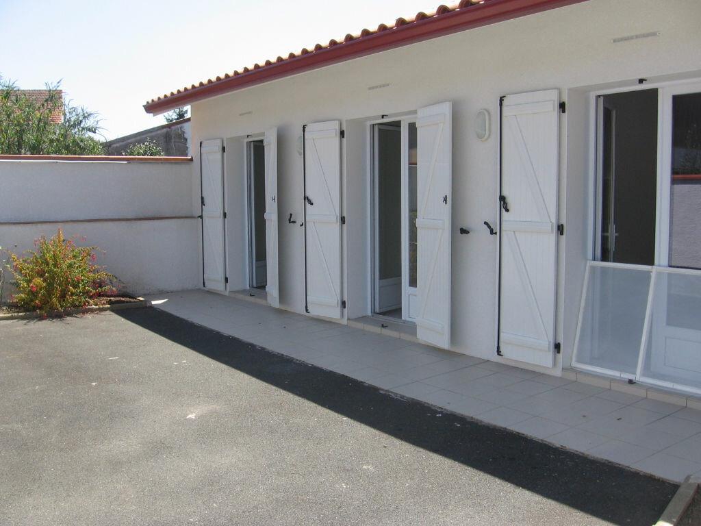 Location Maison 3 pièces à Peyrehorade - vignette-1