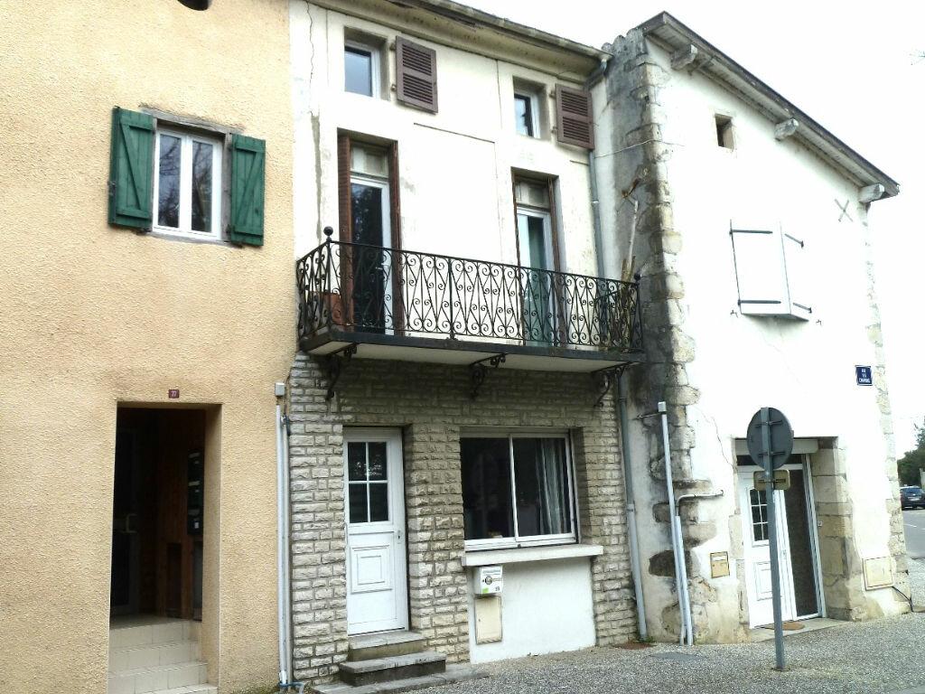 Achat Maison 4 pièces à Peyrehorade - vignette-12