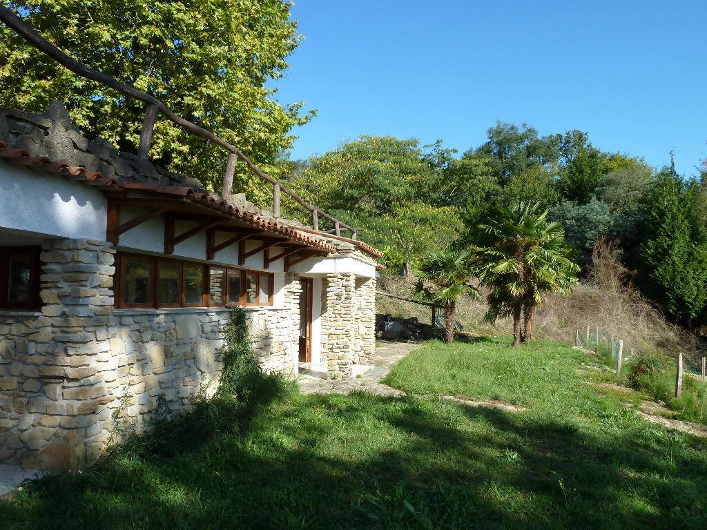 Achat Maison 10 pièces à Sainte-Marie-de-Gosse - vignette-4