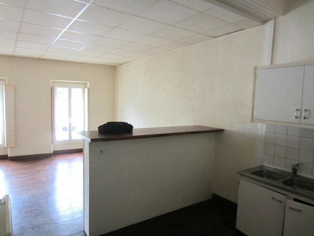 Achat Appartement 3 pièces à Peyrehorade - vignette-2