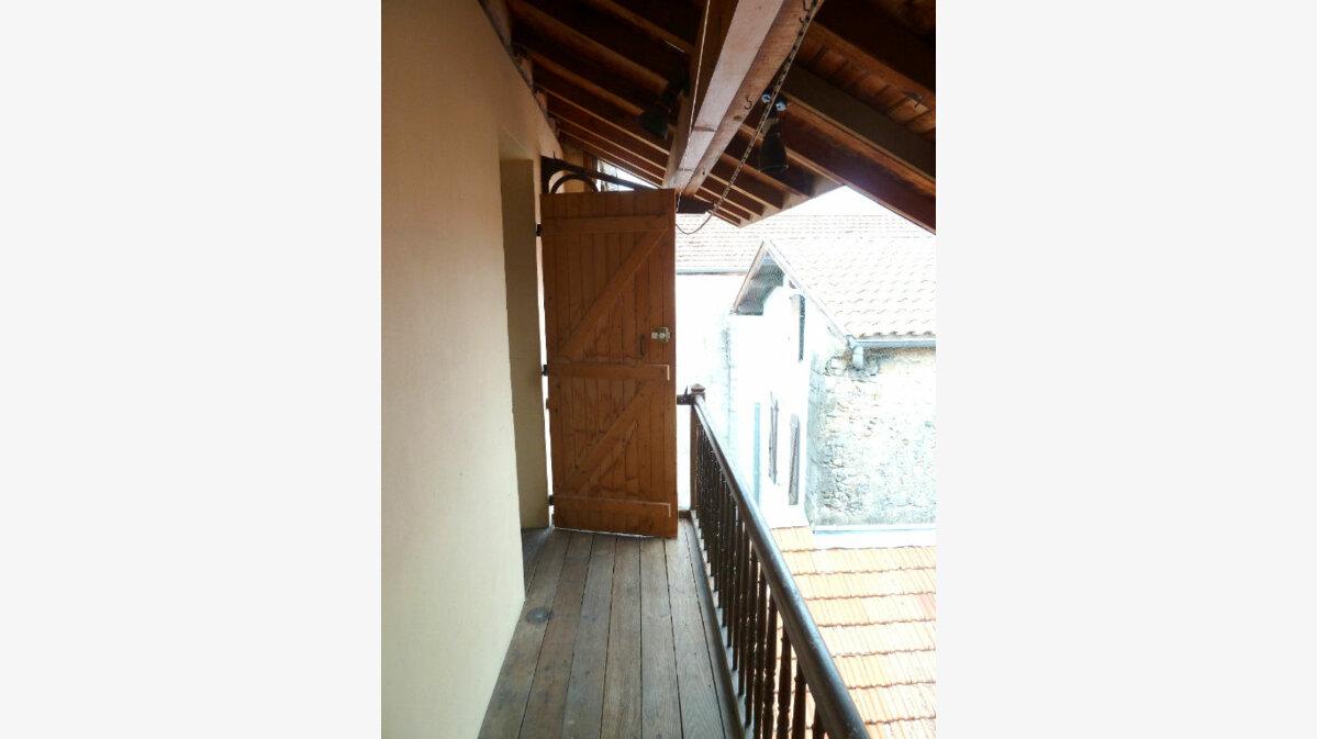 Achat Immeuble  à Peyrehorade - vignette-3