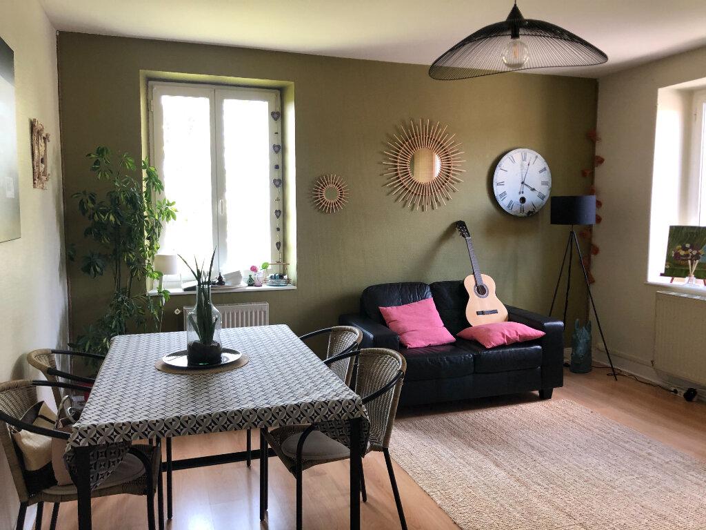 Location Appartement 3 pièces à Peyrehorade - vignette-1