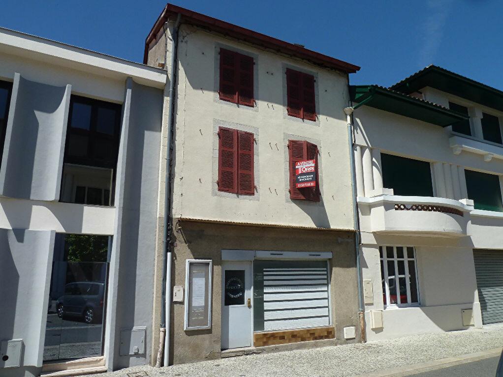Achat Immeuble  à Peyrehorade - vignette-2