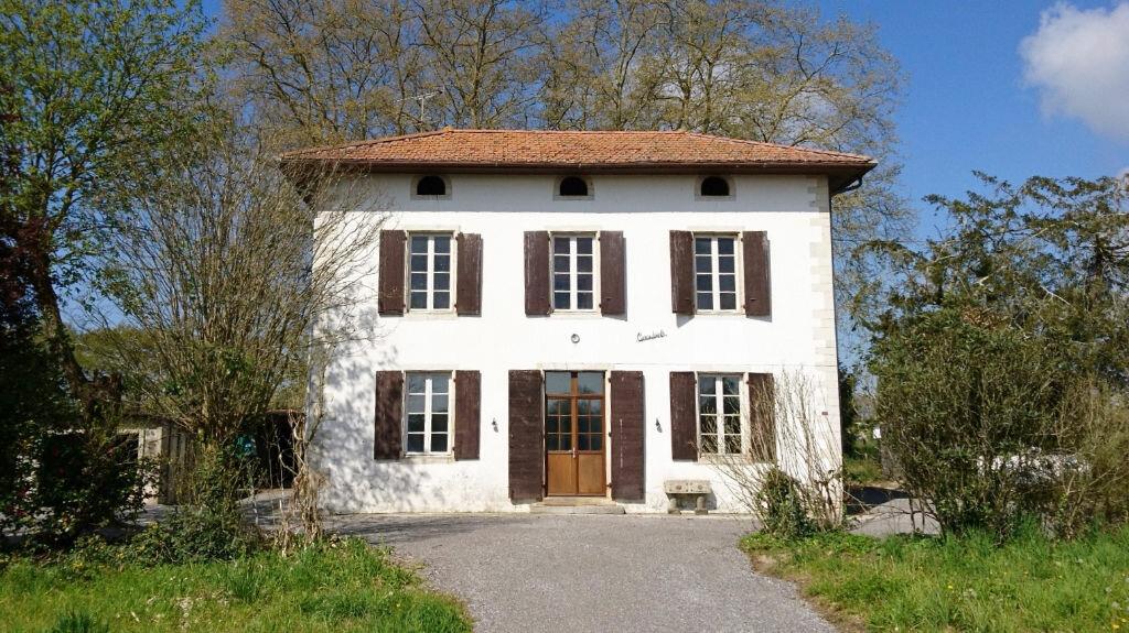 Achat Maison 5 pièces à Peyrehorade - vignette-1