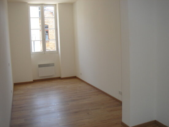 Location Appartement 3 pièces à Tartas - vignette-1