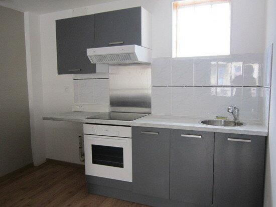 Location Maison 3 pièces à Tartas - vignette-2