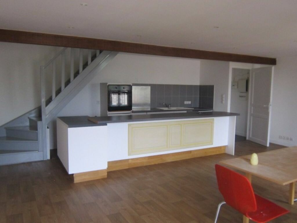 Achat Appartement 3 pièces à Poyanne - vignette-1