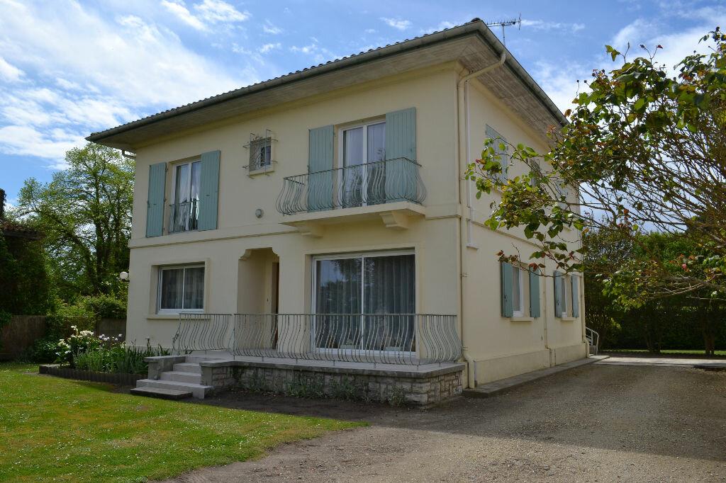Achat Maison 7 pièces à Saint-Yaguen - vignette-1