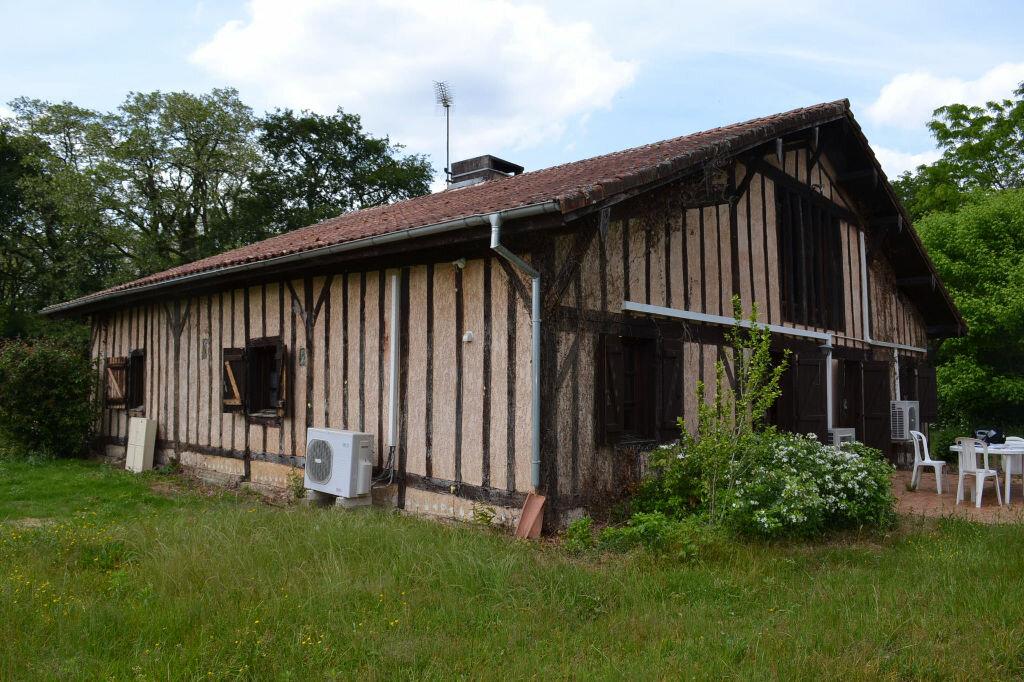 Achat Maison 6 pièces à Saint-Yaguen - vignette-1