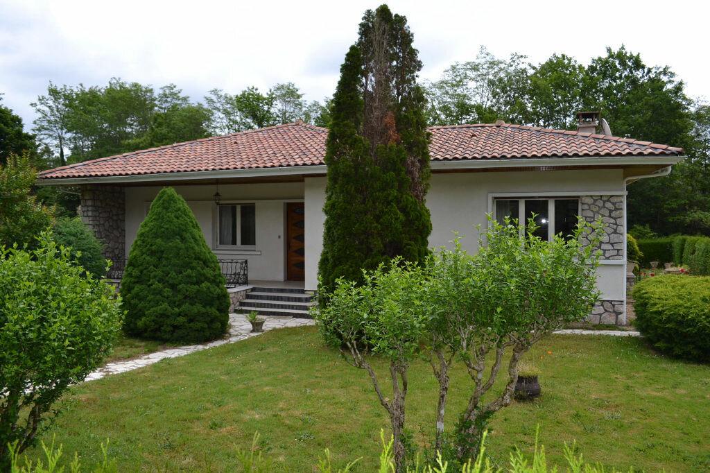 Achat Maison 5 pièces à Rion-des-Landes - vignette-1