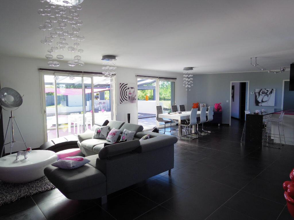 Achat Maison 5 pièces à Rion-des-Landes - vignette-3