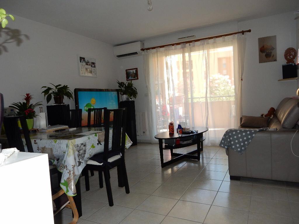 Achat Appartement 2 pièces à La Seyne-sur-Mer - vignette-1