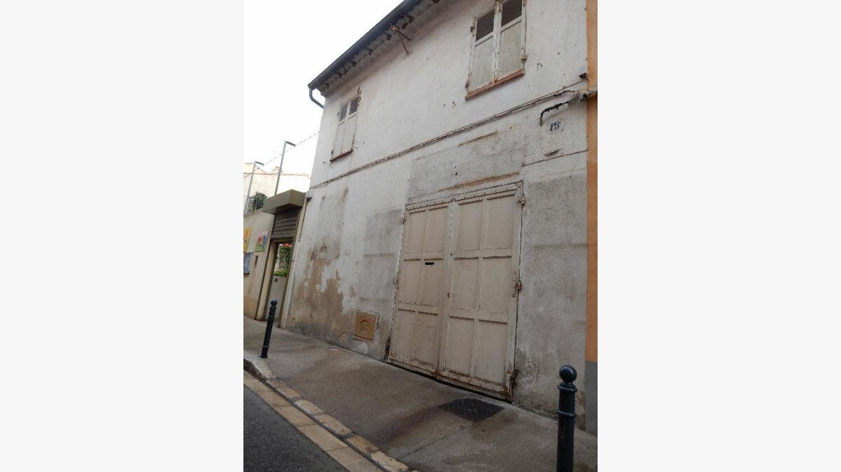 Achat Maison 2 pièces à La Seyne-sur-Mer - vignette-1